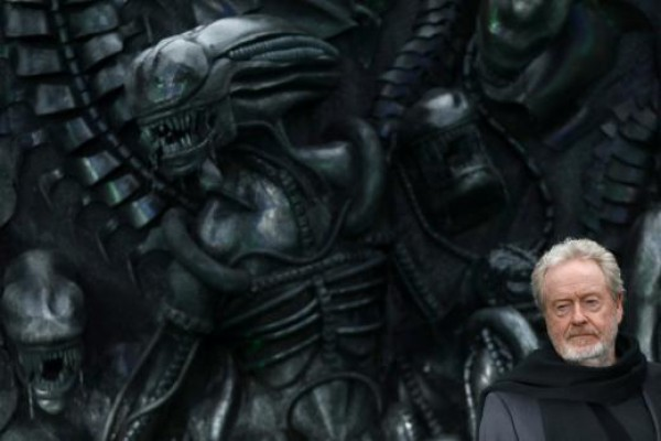 Lima sekuel film Alien terlaris