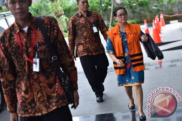 KPK tidak akan hadirkan Miryam di rapat Pansus Hak Angket