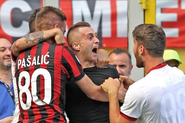 AC Milan rekrut Andre Silva dari Porto