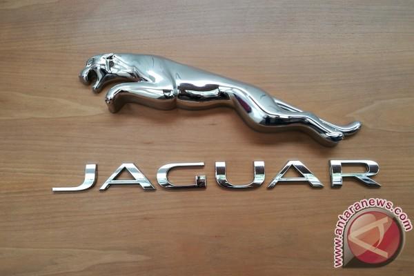 Jaguar Land Rover investasi kembangkan teknologi swakemudi