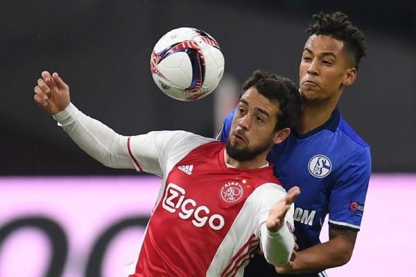 Ajax akan tampil menekan di final Liga Europa