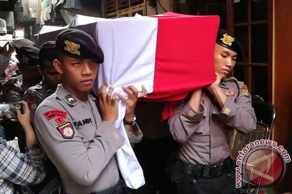 Melawan teror Kampung Melayu