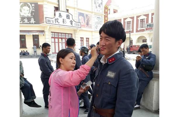 Tahun Ini Ada Delapan Film China Yang Diproduksi Di Indonesia