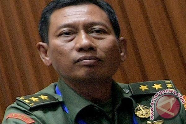 Kapuspen: unjuk kekuatan HUT TNI bentuk pertanggungjawaban