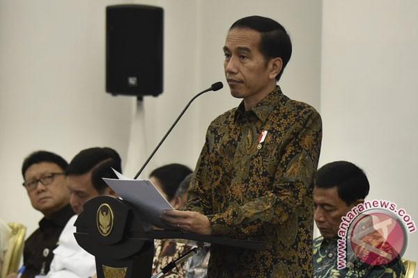 Prediden Jokowi: Persekusi tidak boleh ada di Indonesia
