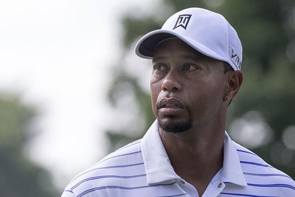 Tiger Woods Ditangkap Polisi