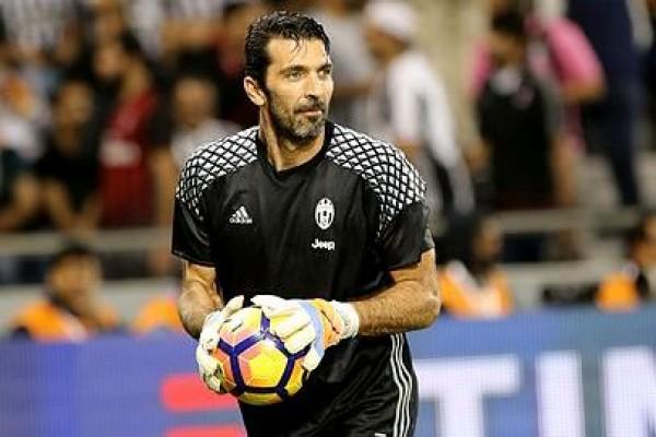 Jika Juventus juara, Buffon jadi pemain tertua menangi Liga Champions