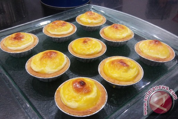 how to make baked cheese tart