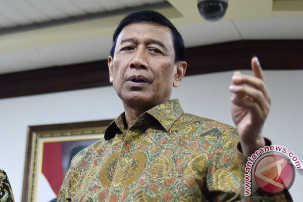 Singapura tawarkan bantuan tangani karhutla Indonesia