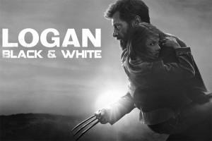 """""""Logan"""" versi hitam-putih diluncurkan 16 Mei"""