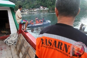 Pencarian Nelayan Hilang