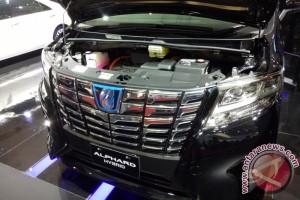 Mobil hibrida bakal mudah diterapkan ketimbang mobil gas dan listrik