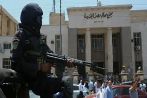 Mesir kirim penikam wisatawan ke RS jiwa