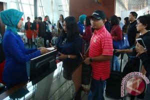 Jumlah penumpang di Bandara Soekarno-Hatta naik 13,81%