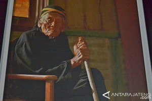 Mbah Gotho manusia tertua tutup usia, ini kiatnya panjang umur