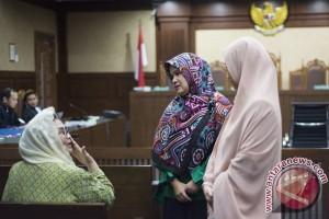 Sidang Lanjutan Siti Fadillah