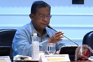Darmin: Perppu AEOI sebagai komitmen pertukaran informasi
