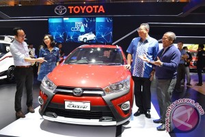 Kick Off Toyota Berani Coba