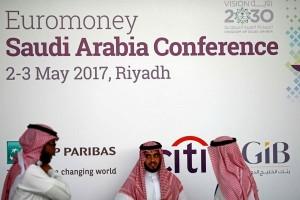 Ekonomi Saudi berkontraksi di dua kuartal awal 2017