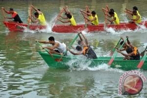 Festival Olahraga Perairan Kasal Cup 2017 digelar di Kendari