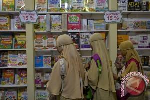 Islamic Book Fair sajikan 20 ribu judul buku