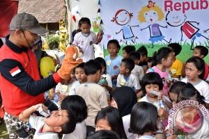 LPB Muhammadiyah cek kesehatan korban banjir bandang Magelang