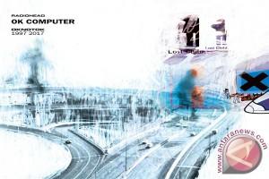 """Radiohead luncurkan album """"OK Computer"""" versi baru"""