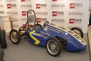 IIMS 2017 berikan tempat untuk inovasi otomotif anak bangsa