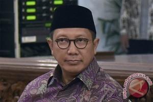 Menag minta tokoh agama Bengkulu pertahankan kedamaian