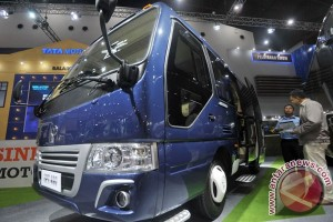 Bus Medium Tata Motors