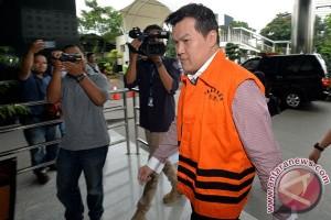 KPK akan periksa enam saksi penyidikan KTP-e