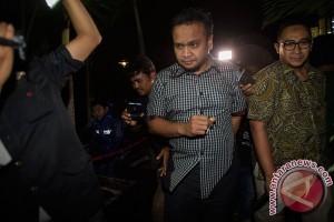 KPK akan periksa keponakan Setya Novanto