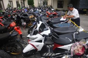 Polisi tetapkan satu tersangka konvoi anarkis Klaten