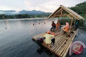 Danau Bunggara jadi wisata andalan Singkil