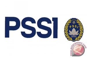 PSSI siap sambut lima agenda penting