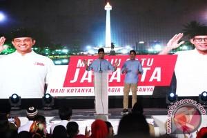 Pidato Pesan Persatuan Jakarta
