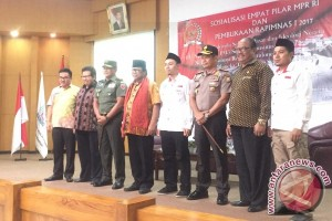 Oesman Sapta rasakan sinyal anak bangsa di Makassar