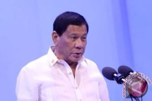 Presiden Filipina nyatakan Marawi terbebas dari militan ISIS