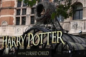 Pertunjukan Harry Potter tampil perdana di Broadway tahun depan