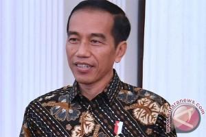 Presiden Jokowi bahas kerja sama energi dengan UEA