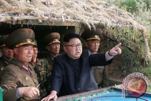 Korea Utara akan teruskan uji coba nuklir