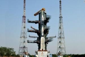 India luncurkan satelit komunikasi Asia Selatan