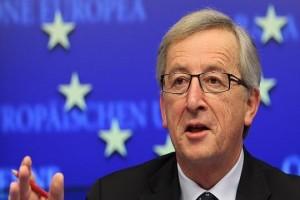 Juncker: Pengaruh Inggris pudar
