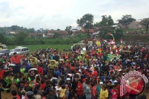 Pesta Seni Sunda di Sumedang dapat sambutan warga
