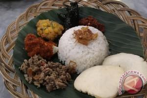 Restoran terkenal di Brussel sajikan menu Indonesia