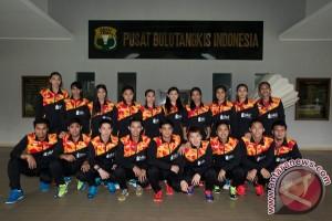 Demi kejayaan Indonesia di Piala Sudirman 2017