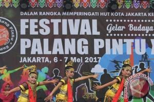 Festival Palang Pintu Kemang