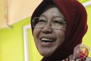 Risma menolak maju Pilkada Jatim 2018