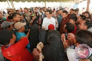 Presiden Kunker Lintas Nusantara