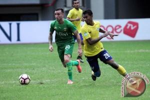 Bhayangkara FC bawa 20 pemain ke Jayapura